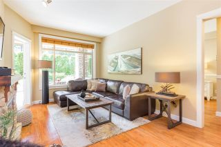 """Photo 4: 134 8288 207A Street in Langley: Willoughby Heights Condo for sale in """"WALNUT RIDGE 2-YORKSON CREEK"""" : MLS®# R2285005"""