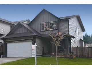 """Photo 1: 24866 108TH Avenue in Maple Ridge: Thornhill House for sale in """"HIGHLAND VISTAS"""" : MLS®# V1054622"""