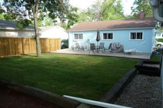 Photo 2: 155 Hammond RD in Winnipeg: Charleswood Residential for sale (West Winnipeg)  : MLS®# 1016084