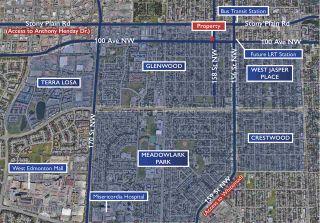 Photo 2: 15802 100 Avenue NW in Edmonton: Zone 22 Retail for lease : MLS®# E4207878