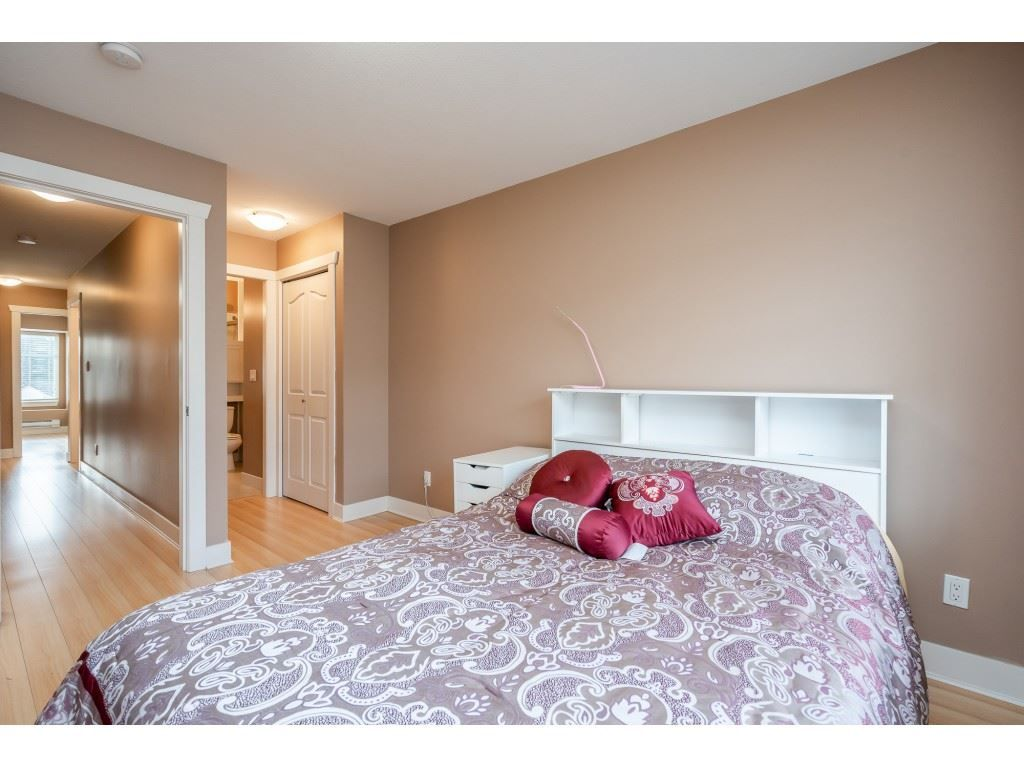 """Photo 21: Photos: 57 13899 LAUREL Drive in Surrey: Whalley Townhouse for sale in """"Emerald Gardens"""" (North Surrey)  : MLS®# R2527402"""