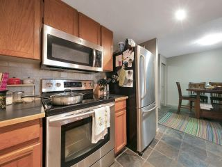 "Photo 5: 102 3626 W 28TH Avenue in Vancouver: Dunbar Condo for sale in ""Castle Gardens"" (Vancouver West)  : MLS®# R2602866"