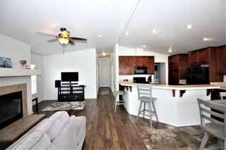 Photo 5: CARLSBAD WEST Manufactured Home for sale : 3 bedrooms : 7120 San Bartolo Street #2 in Carlsbad
