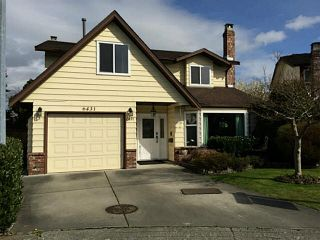 Photo 2: 6431 DAKOTA DRIVE in Richmond: Woodwards House for sale ()  : MLS®# V1110274