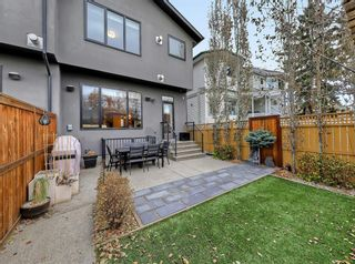 Photo 44: 1203 21 Avenue NW in Calgary: Capitol Hill Semi Detached for sale : MLS®# A1047611