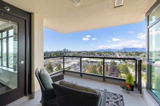 """Photo 7: 1701 615 HAMILTON Street in New Westminster: Uptown NW Condo for sale in """"THE UPTOWN"""" : MLS®# R2587505"""