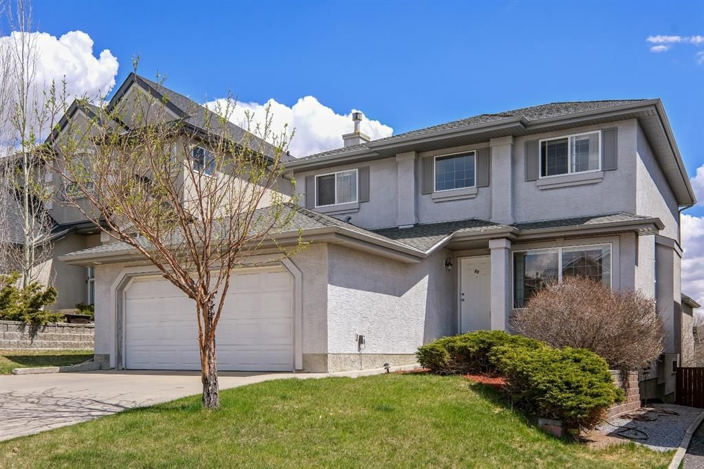 Main Photo: 85 Edgeridge Close NW in Calgary: Edgemont Detached for sale : MLS®# A1110610