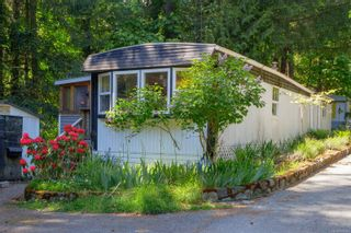 Photo 1: 60 2500 Florence Lake Rd in : La Florence Lake Manufactured Home for sale (Langford)  : MLS®# 876641