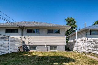 Photo 35: 628 & 628A 38 Street SW in Calgary: Spruce Cliff Detached for sale : MLS®# A1071964