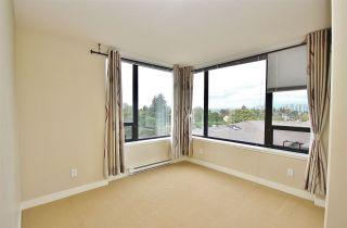 "Photo 11: 806 9180 HEMLOCK Drive in Richmond: McLennan North Condo for sale in ""MAGNOLIA"" : MLS®# R2114686"