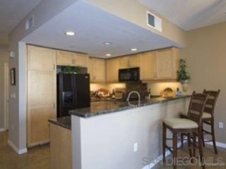 Photo 10: DOWNTOWN Townhouse for rent : 2 bedrooms : 1750 Kettner Blvd #203 in San Diego