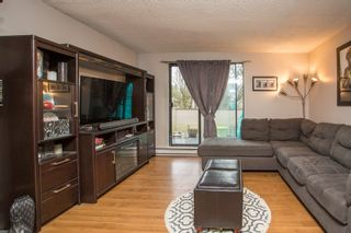 """Photo 5: 103 9150 SATURNA Drive in Burnaby: Simon Fraser Hills Townhouse for sale in """"Mountainwood"""" (Burnaby North)  : MLS®# R2541490"""