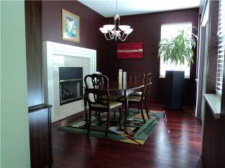 "Photo 4: 2 CHEVALIER Court in Port Moody: Barber Street House for sale in ""BARBER STREET"" : MLS®# V985321"