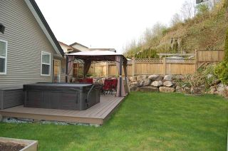 Photo 15: 3278 GOLDSTREAM Drive in Abbotsford: Abbotsford East House for sale : MLS®# R2155207