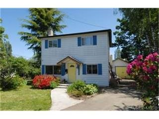 Photo 1:  in VICTORIA: VR View Royal House for sale (View Royal)  : MLS®# 469988