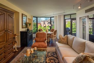 Photo 5: DOWNTOWN Condo for sale : 2 bedrooms : 500 W Harbor Drive #405 in San Diego