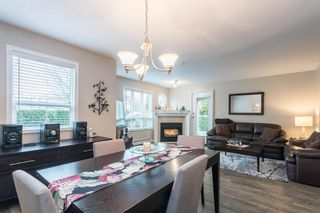 """Photo 8: 107 5909 177B Street in Surrey: Cloverdale BC Condo for sale in """"Carridge Court"""" (Cloverdale)  : MLS®# R2602969"""