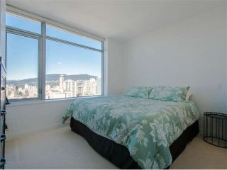"Photo 12: 2105 1028 BARCLAY Street in Vancouver: West End VW Condo for sale in ""THE PATINA"" (Vancouver West)  : MLS®# V1046189"