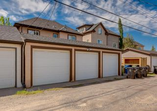 Photo 31: 1 2326 2 Avenue NW in Calgary: West Hillhurst Row/Townhouse for sale : MLS®# A1121614