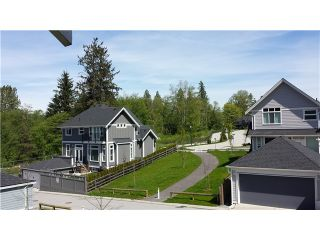 """Photo 19: 2848 160 Street in Surrey: Grandview Surrey House for sale in """"Morgan Living"""" (South Surrey White Rock)  : MLS®# F1411110"""