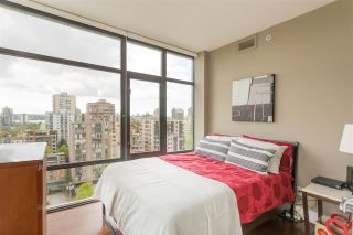 """Photo 15: 1502 1863 ALBERNI Street in Vancouver: West End VW Condo for sale in """"LUMIERE"""" (Vancouver West)  : MLS®# R2367109"""