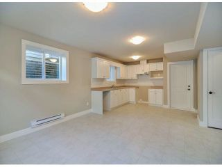 """Photo 19: 7695 211B Street in Langley: Willoughby Heights House for sale in """"Yorkson"""" : MLS®# F1405712"""