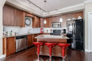 """Photo 3: 303 2627 SHAUGHNESSY Street in Port Coquitlam: Central Pt Coquitlam Condo for sale in """"VILLAGIO"""" : MLS®# R2418737"""
