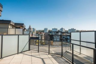 Photo 13: PH8 3462 ROSS DRIVE in Vancouver: University VW Condo for sale (Vancouver West)  : MLS®# R2571917