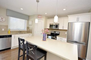 Photo 9: 203 Cranberry Park SE in Calgary: Cranston Row/Townhouse for sale : MLS®# A1111572