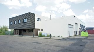 Photo 1: 9760 60 Avenue in Edmonton: Zone 41 Industrial for lease : MLS®# E4255047