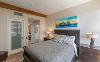 Photo 19: DOWNTOWN Condo for rent : 1 bedrooms : 500 W Harbor Dr #1705 in San Diego