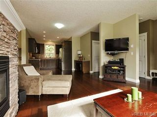Photo 4: 760 Hanbury Pl in VICTORIA: Hi Bear Mountain House for sale (Highlands)  : MLS®# 714020
