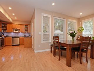 Photo 8: 3 12169 228TH Street in Maple Ridge: East Central Townhouse for sale : MLS®# R2348149