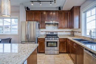 """Photo 11: 36 11393 STEVESTON Highway in Richmond: Ironwood Townhouse for sale in """"Kinsberry"""" : MLS®# R2561800"""
