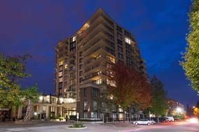 Photo 15: 1008 175 W 1ST STREET in North Vancouver: Lower Lonsdale Condo for sale : MLS®# R2015421