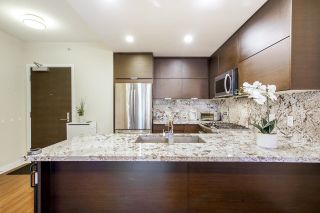 """Photo 2: 202 2077 ROSSER Avenue in Burnaby: Brentwood Park Condo for sale in """"Vantage"""" (Burnaby North)  : MLS®# R2622921"""