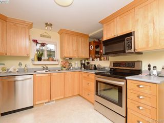 Photo 9: 5 2607 Selwyn Rd in VICTORIA: La Mill Hill Manufactured Home for sale (Langford)  : MLS®# 808248