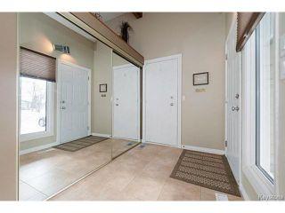 Photo 2: 76 Trowbridge Bay in WINNIPEG: St Vital Residential for sale (South East Winnipeg)  : MLS®# 1405516