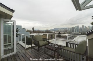 "Photo 12: 303 953 W 8TH Avenue in Vancouver: Fairview VW Condo for sale in ""South Port"" (Vancouver West)  : MLS®# R2502083"