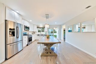 Photo 6: PACIFIC BEACH House for sale : 4 bedrooms : 1828 Law St in San Diego