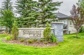 Photo 48: 252 Simcoe Place SW in Calgary: Signal Hill Semi Detached for sale : MLS®# A1131630