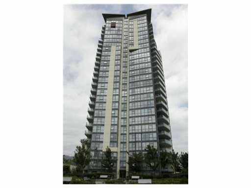 Main Photo: 906 2225 Holdom Avenue in Burnaby: Central BN Condo for sale (Burnaby North)  : MLS®# V910271