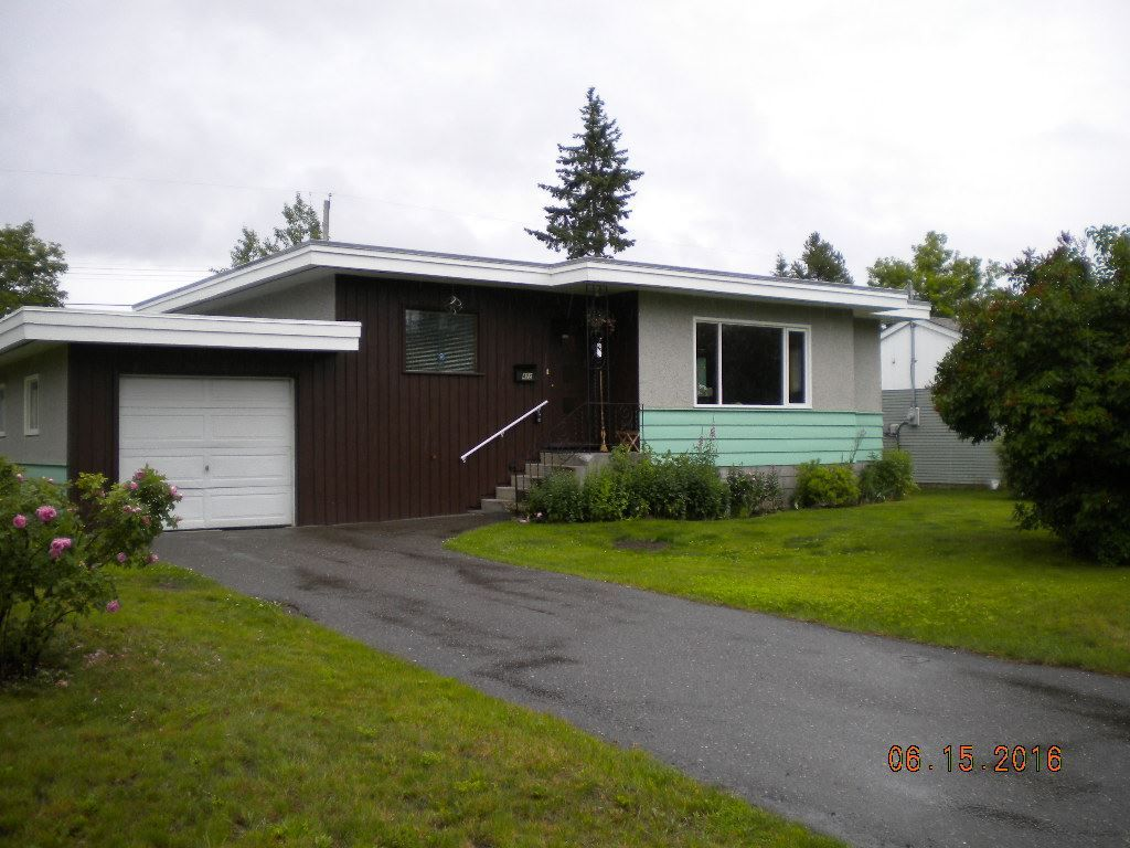 """Photo 1: Photos: 428 IRWIN Street in Prince George: Central House for sale in """"CENTRAL"""" (PG City Central (Zone 72))  : MLS®# R2081488"""
