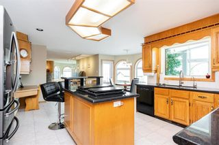 Photo 8: 179 Diane Drive in Winnipeg: Lister Rapids Residential for sale (R15)  : MLS®# 202107645