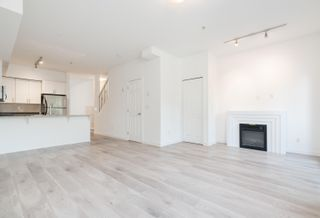 """Photo 6: 218 13958 108 Avenue in Surrey: Whalley Townhouse for sale in """"AURA 3"""" (North Surrey)  : MLS®# R2622290"""