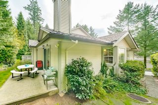 """Photo 44: 31 101 PARKSIDE Drive in Port Moody: Heritage Mountain Townhouse for sale in """"Treetops"""" : MLS®# R2423114"""