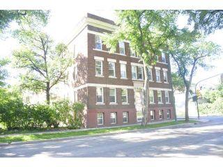 Photo 1: 980 Grosvenor Avenue in WINNIPEG: Manitoba Other Condominium for sale : MLS®# 1316860