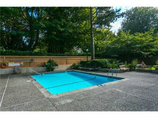 Photo 13: # 1801 1725 PENDRELL ST in Vancouver: West End VW Condo for sale (Vancouver West)  : MLS®# V1095327