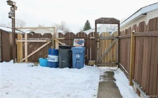Photo 14: 7 Red Maple Road in Winnipeg: Riverbend Residential for sale (4E)  : MLS®# 1729328
