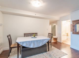 """Photo 16: 501 888 HAMILTON Street in Vancouver: Downtown VW Condo for sale in """"ROSEDALE GARDEN"""" (Vancouver West)  : MLS®# R2518975"""